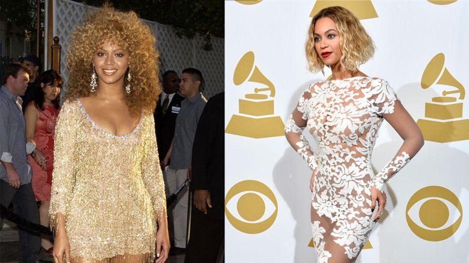 Beyoncé, Rihanna, Vanessa Hudgens... Waarom zijn ze zoveel vermagerd?