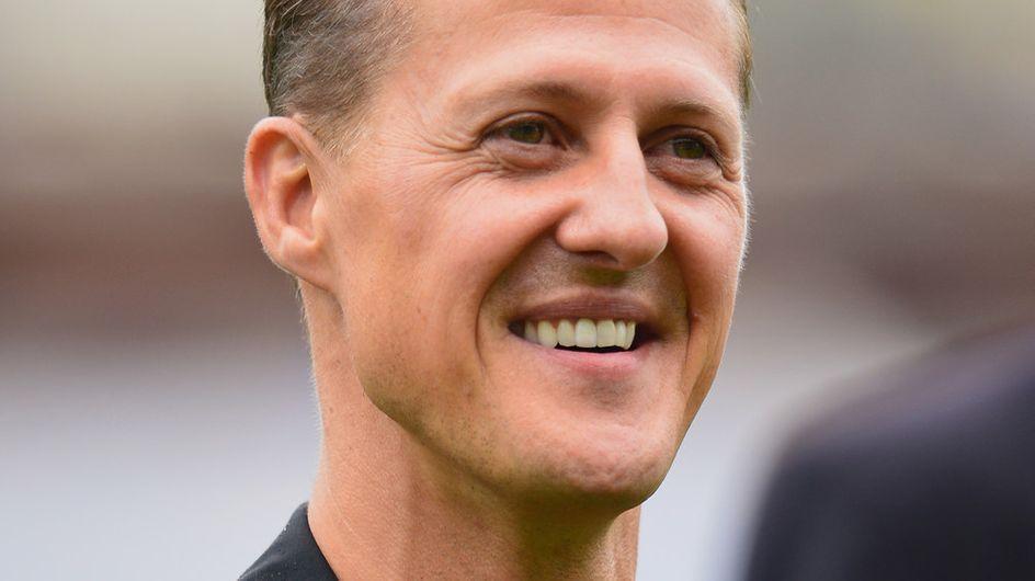 Michael Schumacher : Sorti du coma, il a quitté l'hôpital de Grenoble