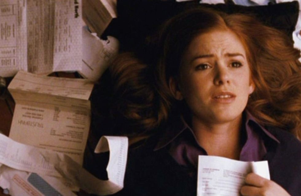 20 Reasons Why Being An Adult Sucks