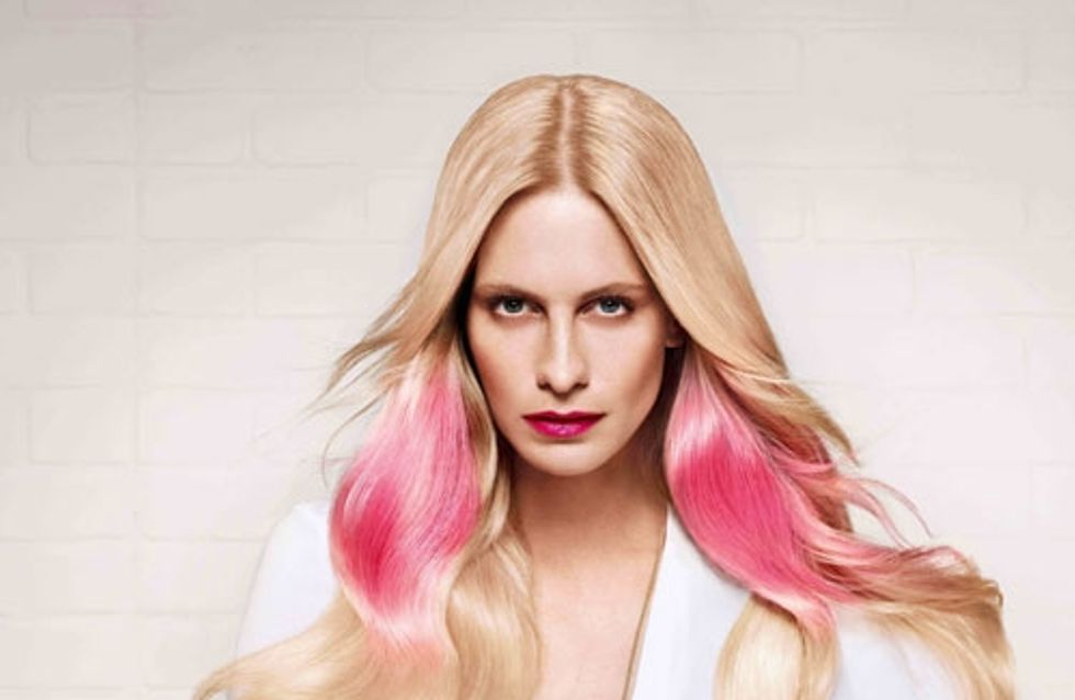 Splashlight: il nuovo trend per i capelli arriva dagli USA
