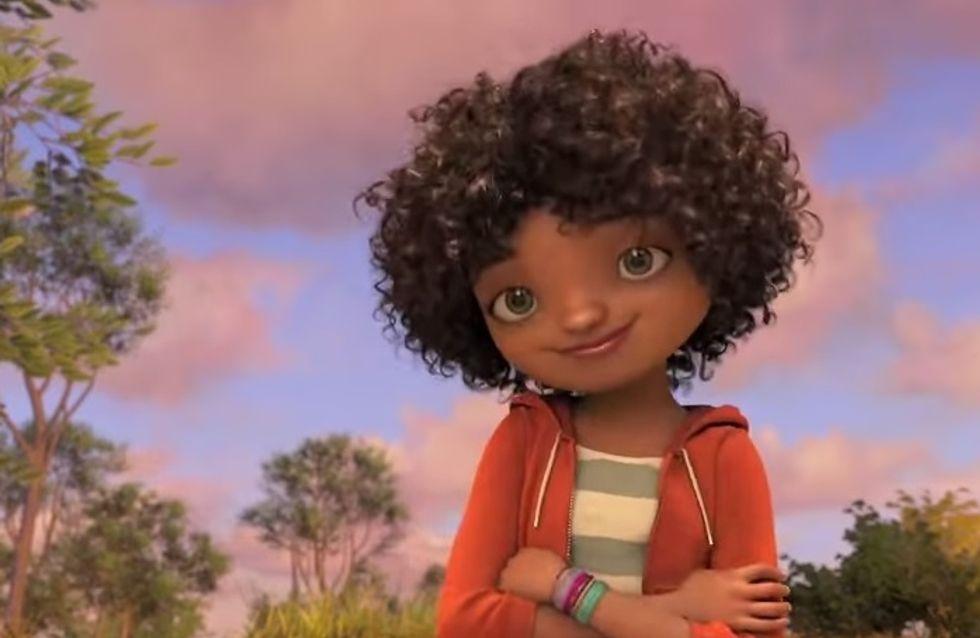 Dreamworks s'inspire de Rihanna pour sa prochaine héroïne (Vidéo)