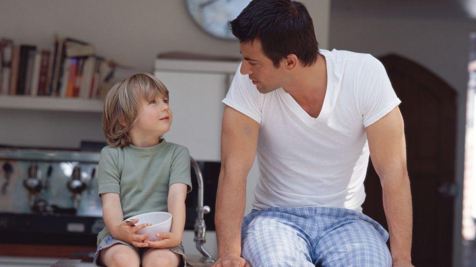 La leçon de respect envers les femmes d'un père à tous les garçons