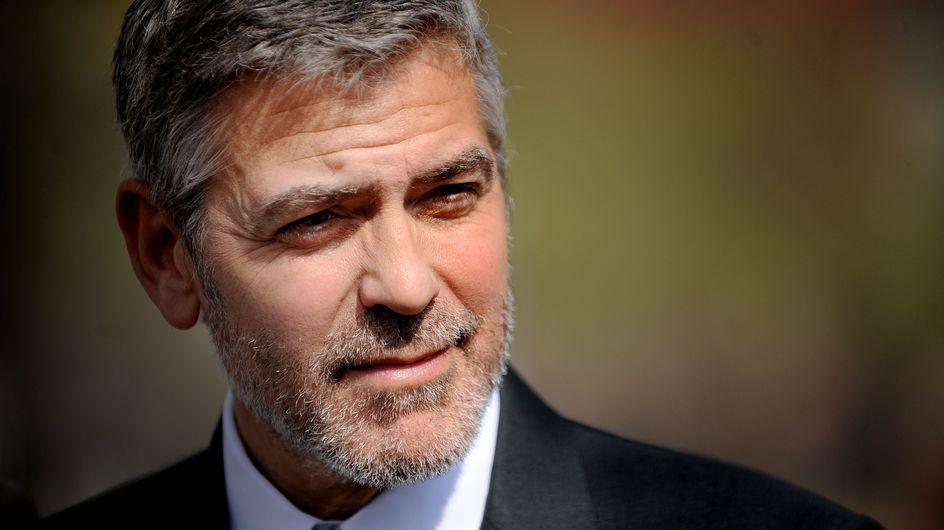George Clooney, ¿nuevo gobernador de California?