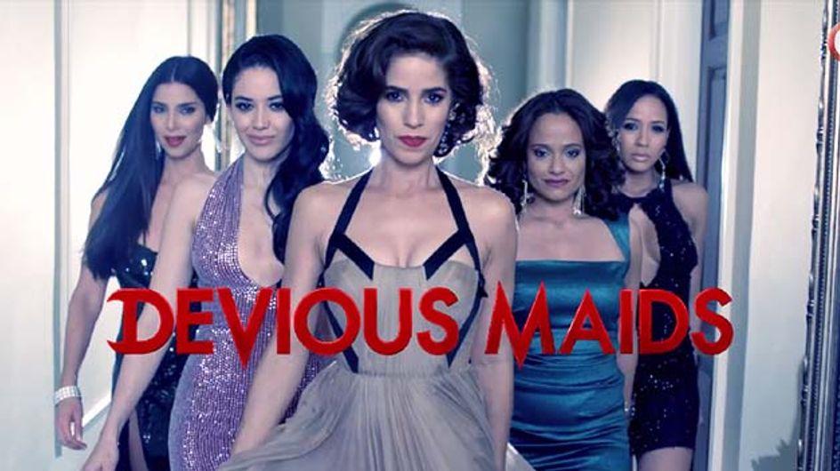 Ces 5 raisons pour lesquelles tu dois ABSOLUMENT regarder Devious Maids