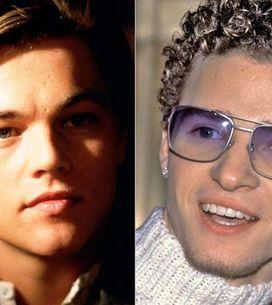 Si tu es née dans les années 80, tu as forcément été amoureuse de ces mecs