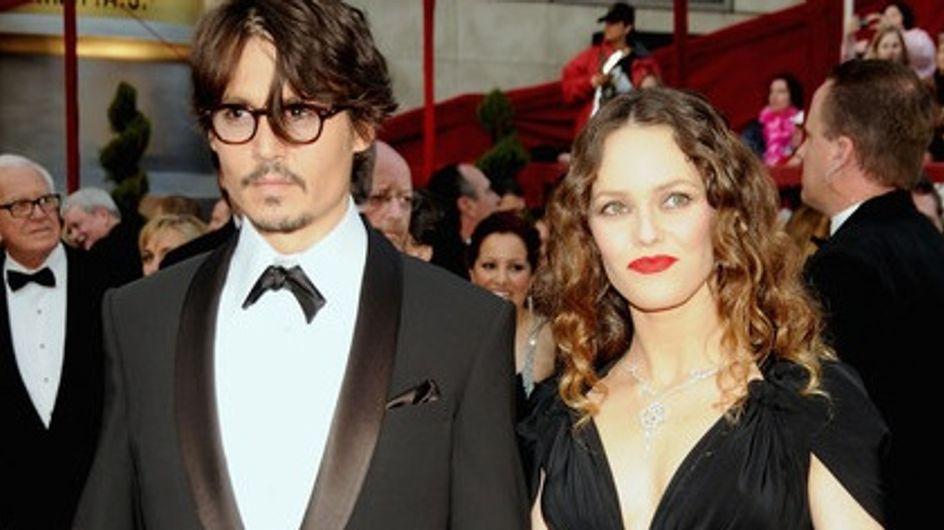 Johnny Depp : Sa déclaration d'amour à Vanessa Paradis