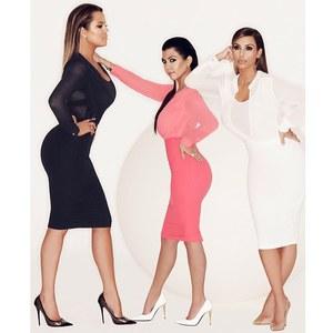 Kim Kardashian : Son émission est un flop