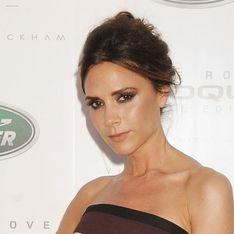 Victoria Beckham : J'aime me moquer de moi-même