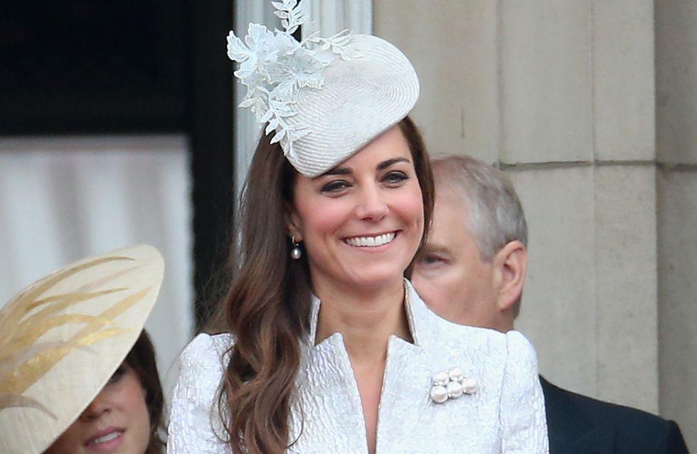 Kate Middleton : Une recette miracle pour une peau aussi parfaite que la sienne
