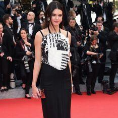 Kendall Jenner prend la pose pour Givenchy (Photos)