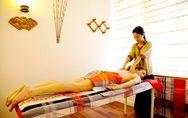 Lanqi Spa, un lieu relaxant et reposant