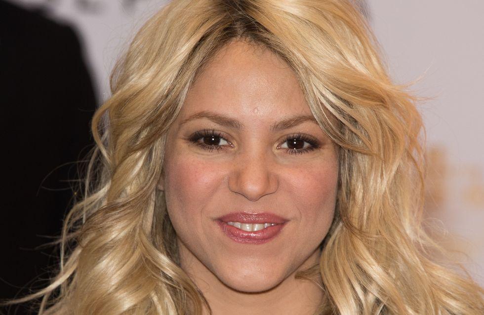 Shakira : Elle ne se mariera pas avec Gerard Piqué