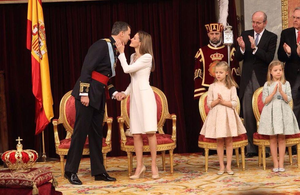 España ya tiene nuevo rey, Felipe Vl