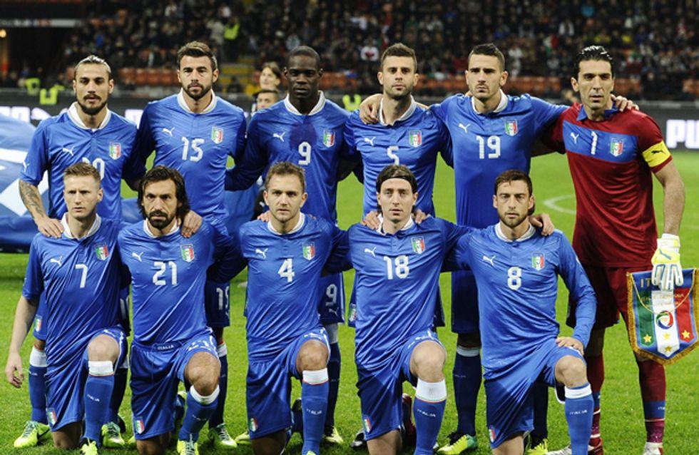 Seconda partita per l'Italia: la nostra nazionale esce sconfitta dalla Costa Rica 1-0