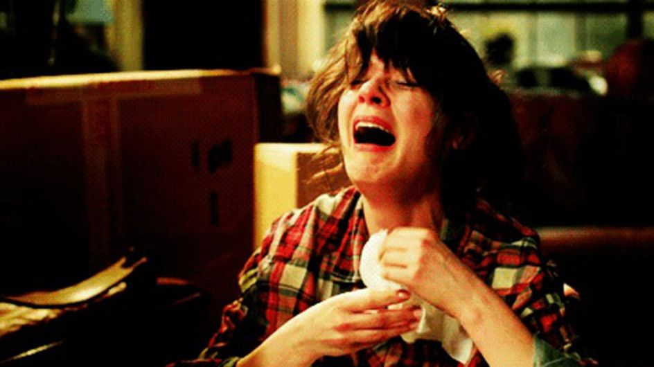 Tears, Tantrums And Emotional Torture: 20 Stages Of Finishing Your Fave TV Series
