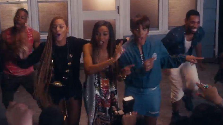 Les Destiny's Child réunies dans le nouveau clip de Michelle Williams (Vidéo)