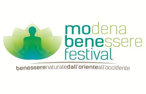 Modena Benessere Festival