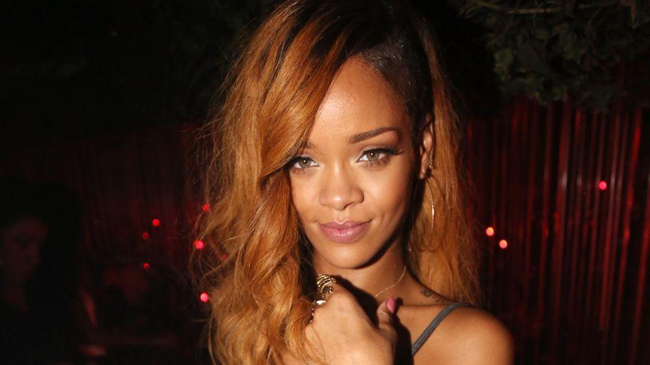 Rihanna, célibataire : Elle veut juste s'amuser