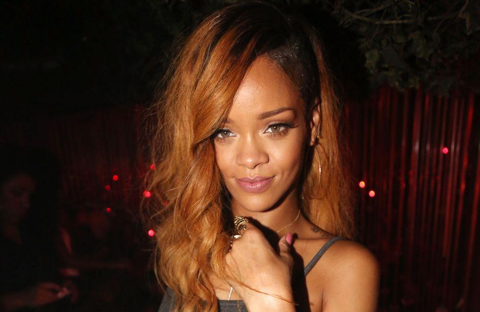 """Rihanna, célibataire : Elle veut """"juste s'amuser"""""""