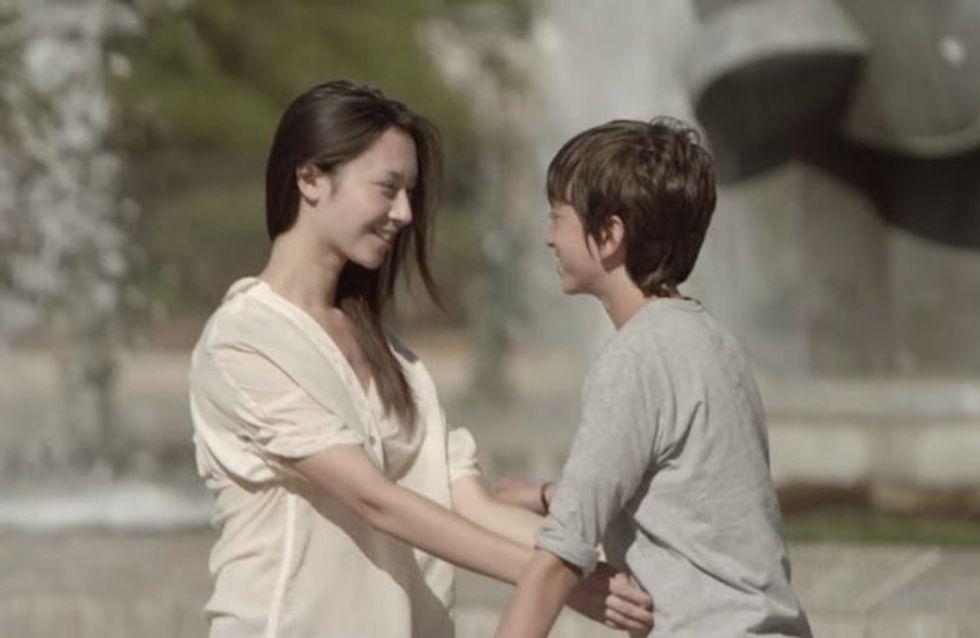Florent Pagny : Combien de gens, son clip le plus émouvant
