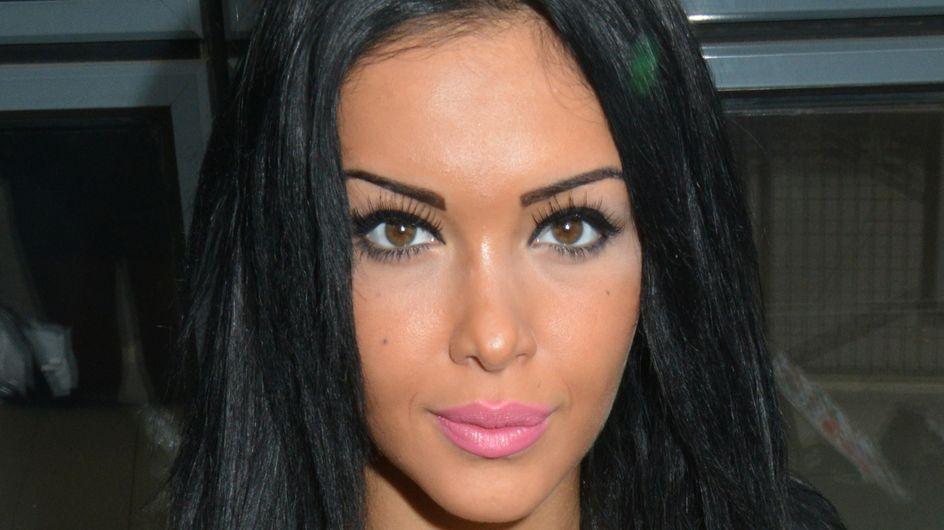 Nabilla : Honteuse de son lâché de sein à Cannes