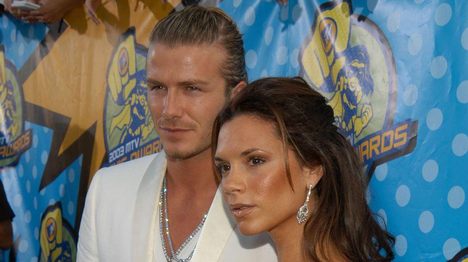 Victoria Beckham : Que portait-elle pour son premier rencard avec David ? (Photo)