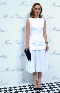 Natalie Portman le 19 juin 2014