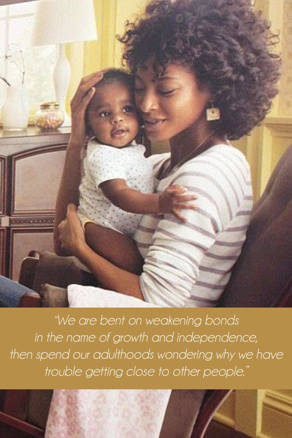11 Things You Ought To Know About Attachment Parenting