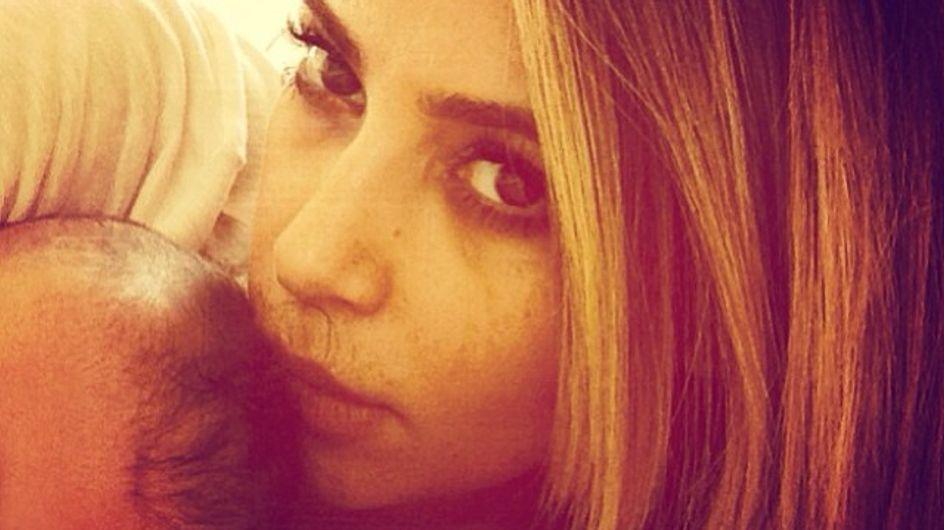 Kim Kardashian : Elle abandonne North et se fait allumer sur Twitter