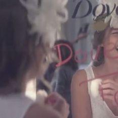 DOVE : Un clip pour changer de regard sur la beauté des femmes (Vidéo)