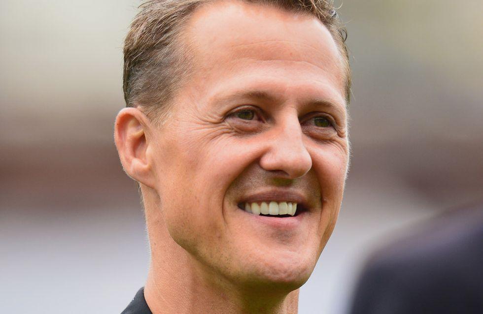 Michael Schumacher : Invalide pour le reste de sa vie