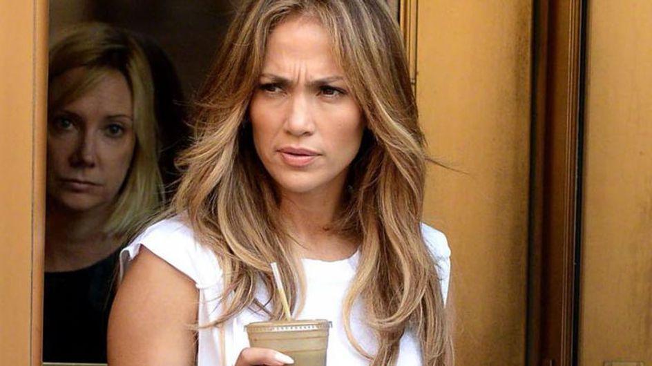 Jennifer Lopez: Neuer Tänzer-Freund?