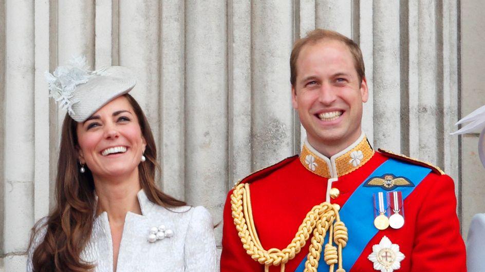 Kate Middleton et le prince William provoquent la colère des Britanniques