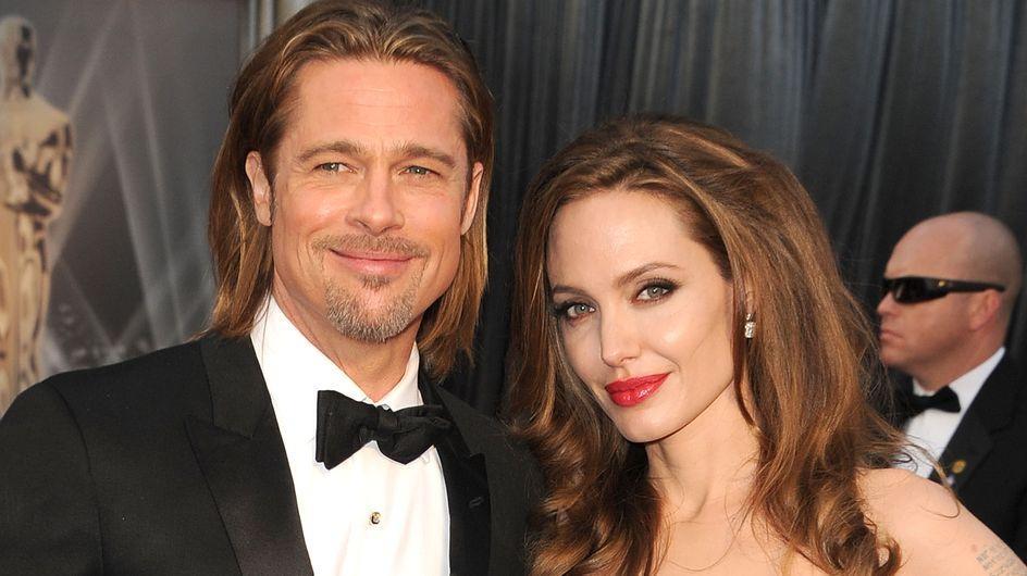 Angelina Jolie et Brad Pitt : Vous n'imaginerez jamais ce qu'ils ont acheté pour leurs enfants