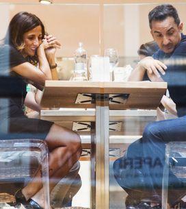 Nicola Savino: ritorno di fiamma con la ex moglie? Le immagini della coppia feli