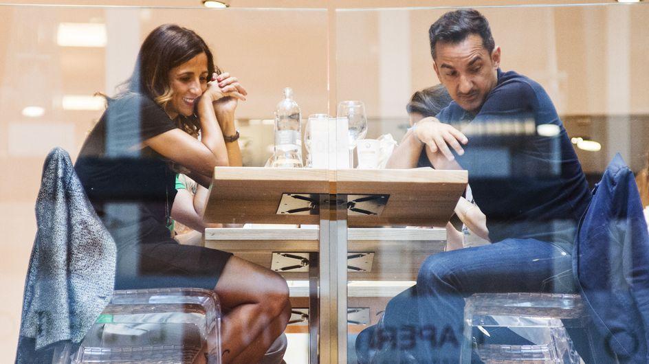 Nicola Savino: ritorno di fiamma con la ex moglie? Le immagini della coppia felice e sorridente!