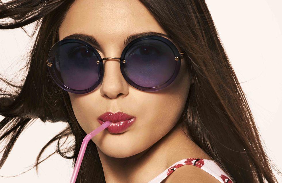 Lolita Lempicka : Des lunettes de soleil façon 60's pour l'été