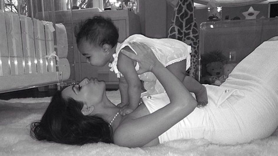 Kim Kardashian : Découvrez les photos de l'incroyable anniversaire de North