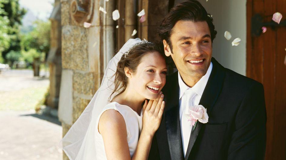 Mariage : Quel est le budget moyen des Français ?