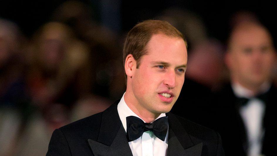 Prince William : Un cadeau d'anniversaire un peu trop cher