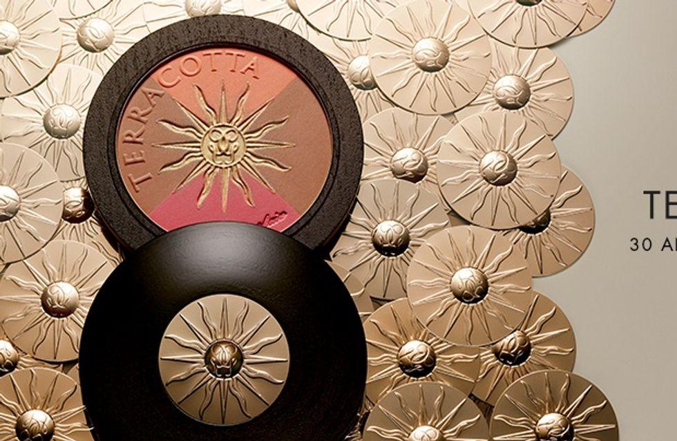 La Terracotta de Guerlain, 30 ans d'histoire