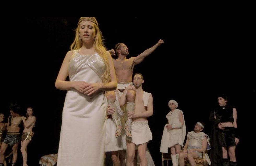 La Belle Hélène : l'histoire d'amour mythique à voir sur scène