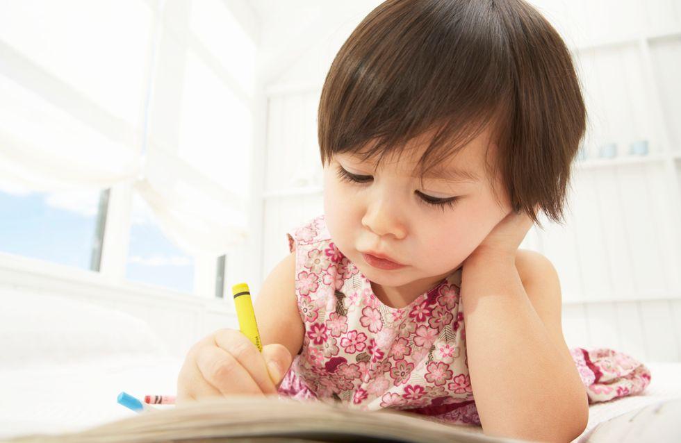Une fillette écrit au géant Google pour que son père ait un jour de congé pour fêter son anniversaire