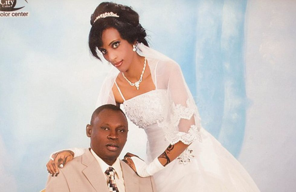 Soudan : Meriam, la jeune maman condamnée à mort pour apostasie a été libérée