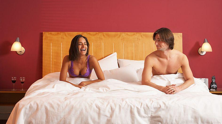 Sexualité : Pour rebooster la libido dans votre couple, regardez un film porno !