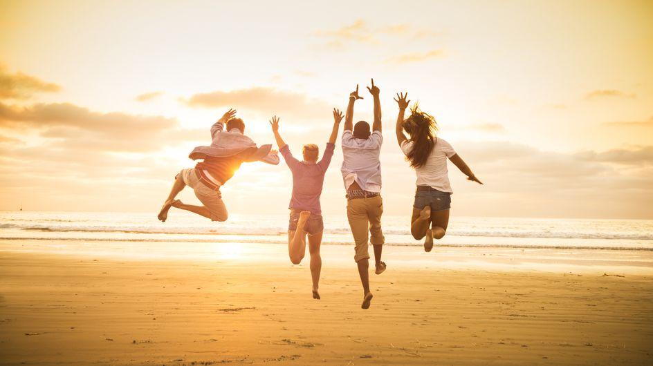 11 schöne Dinge, die noch viel schöner werden, wenn man sie mit Freunden teilt!