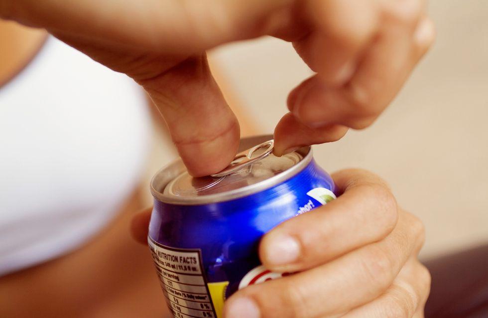 Ce que tu ferais mieux de savoir sur les sodas light