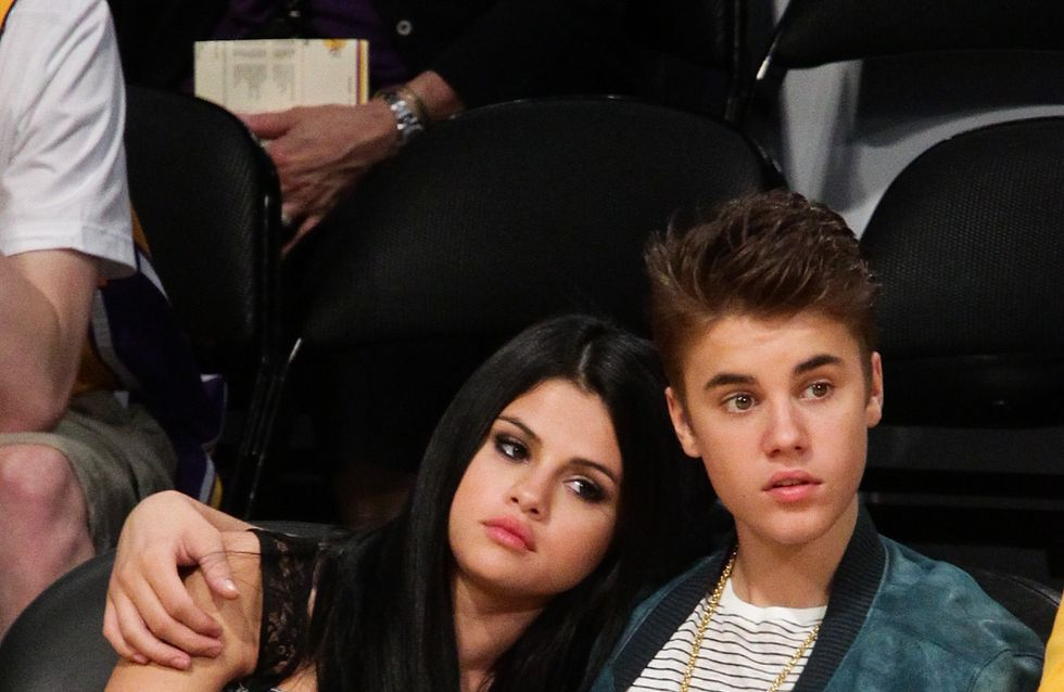 Justin Bieber: Doppeldate im Zoo