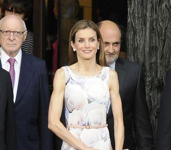 Letizia d'Espagne : La jeune reine est-elle anorexique ?