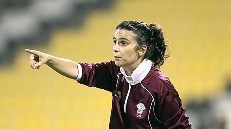 Helena Costa : Victime de commentaires sexistes suite à sa démission